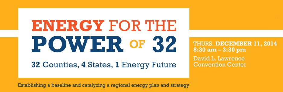 Energy for the Power of 32